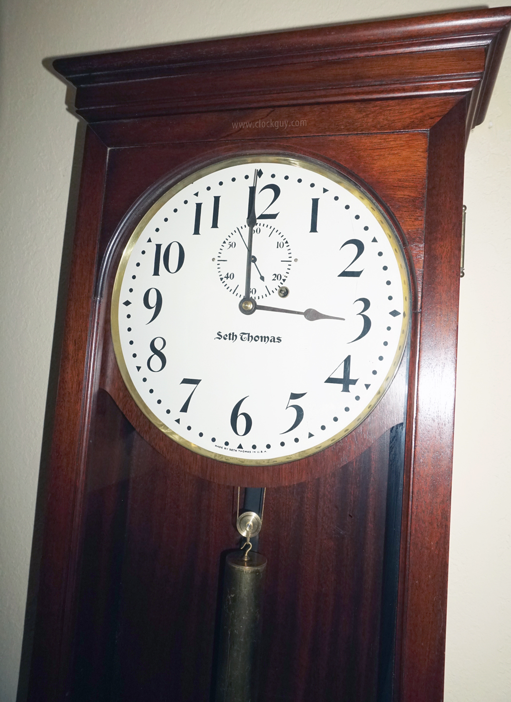 Antique clocks guy we bring antique clocks collectors and buyers click amipublicfo Choice Image