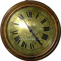 Gazo Catalina - Antique Clocks Guy
