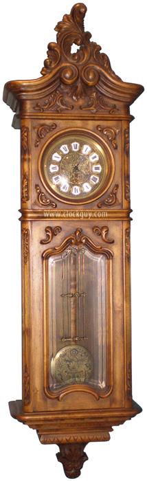 Gazo Santa Barbara - Antique Clocks Guy