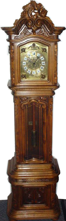 Gazo Santa Clara - Alder - Antique Clocks Guy