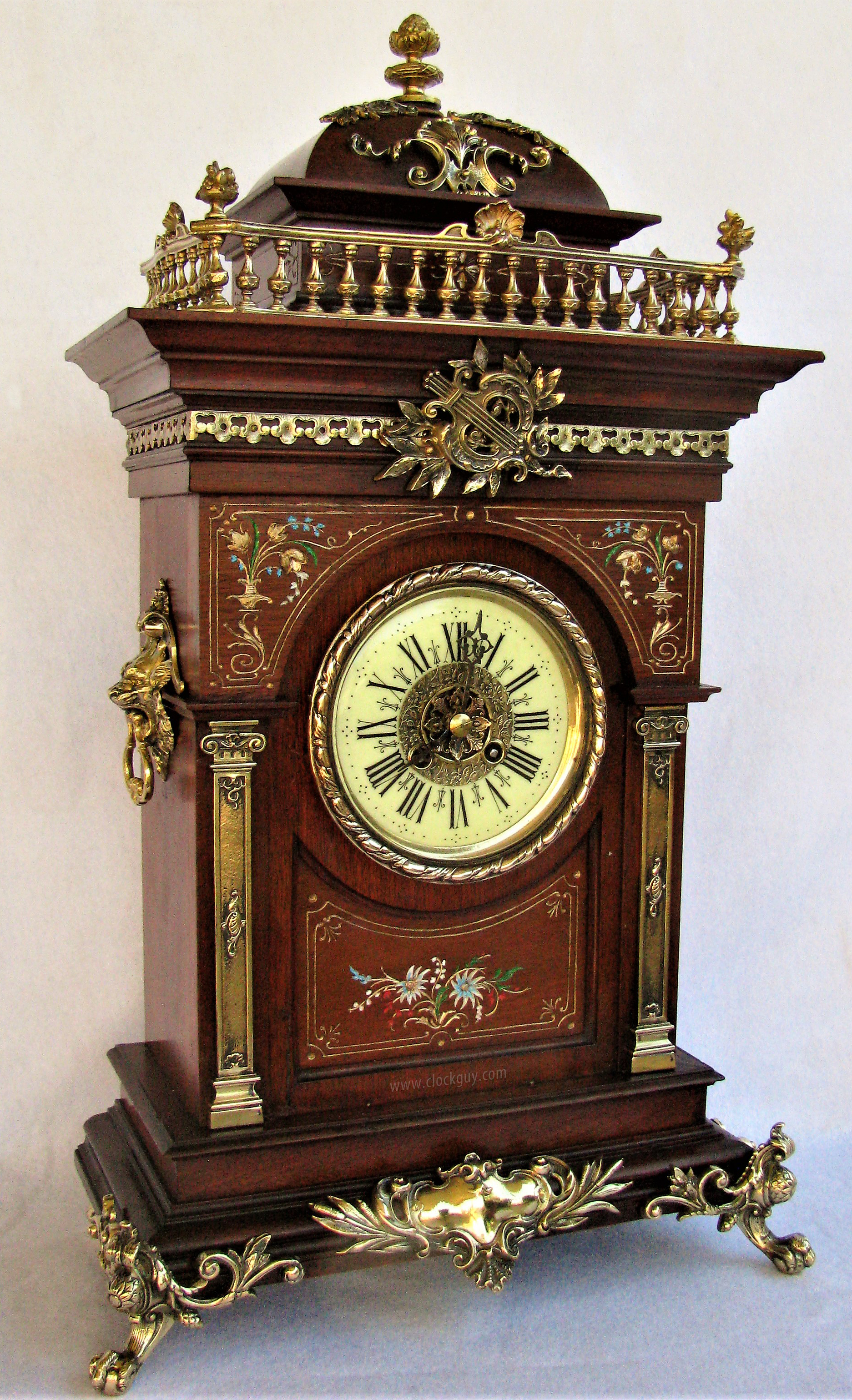 dating german cuckoo clocks Shop now for original cuckoo clocks made in germany, all are certified by the black forest cuckoo clock association or visit our myrtle beach store.