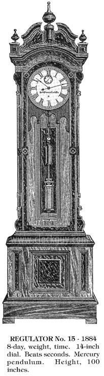 Antique Tallcase Clocks, Antique Longcase Clocks, Antique ...