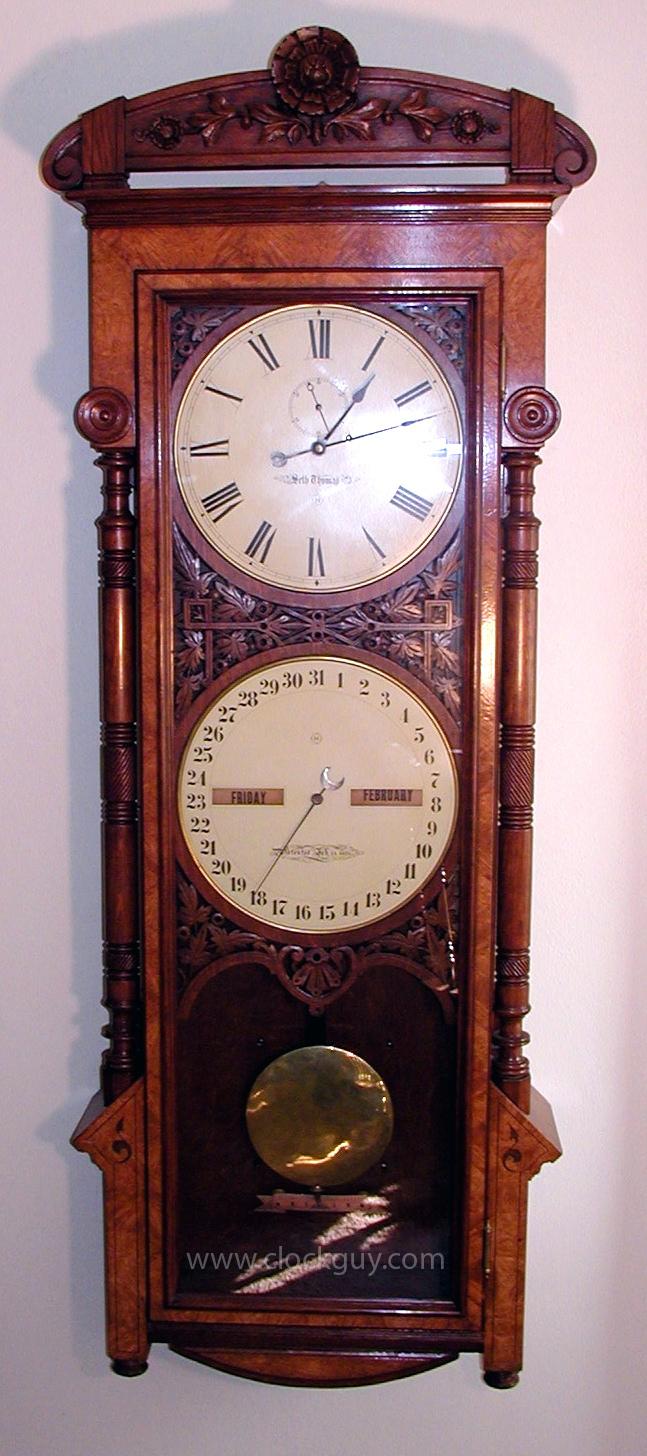 Antique Clocks Guy: We bring antique clocks collectors and ...
